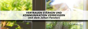 Johari Fenster
