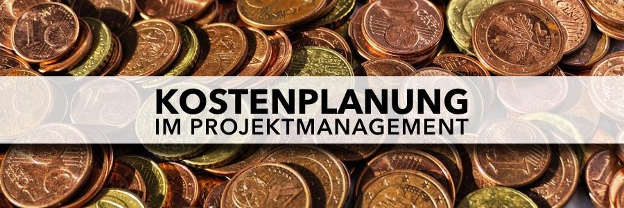 Einfache Kostenplanung im Projektmanagement