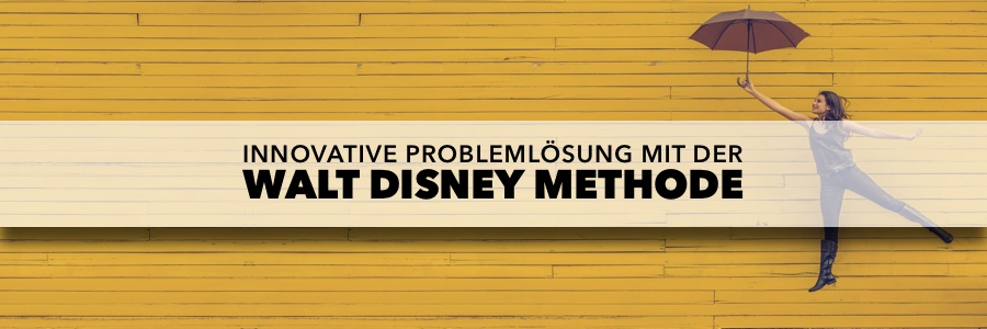 Walt Disney Methode