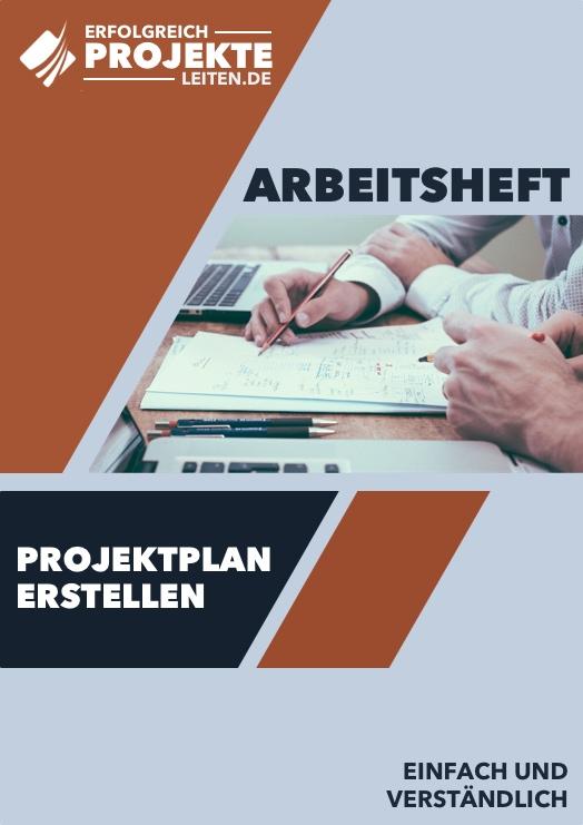 Arbeitsheft Projektplan