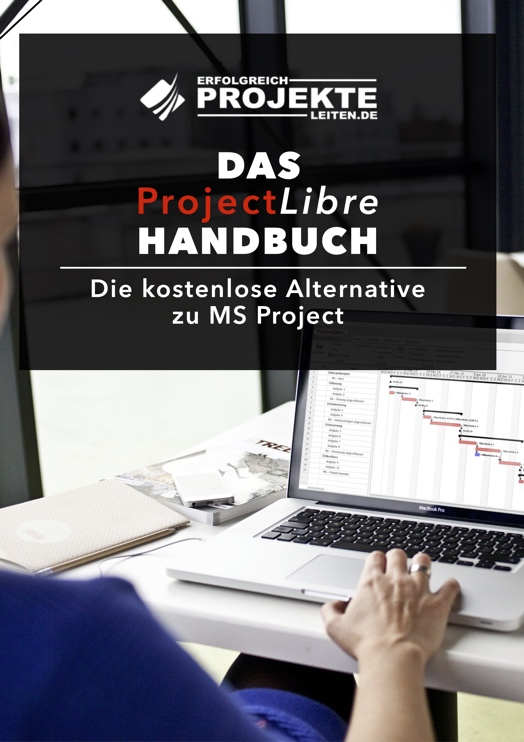 Project Libre Handbuch