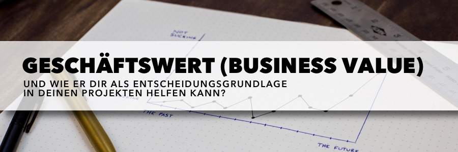 Geschäftswert (Business Value)